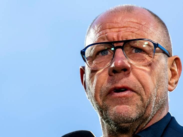 Grim met Willem II op bezoek bij oude club: 'Ook RKC heeft het goed voor elkaar, hoor'