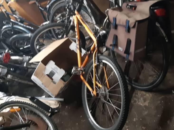 Man ziet gestolen fiets op Marktplaats en blijkt niet het enige slachtoffer
