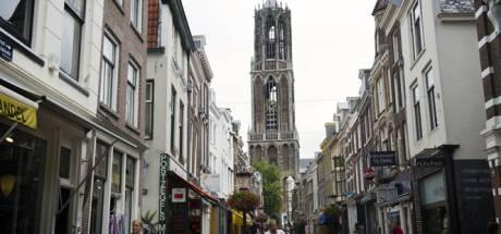 Utrecht 'opent' geschiedenis onder Domplein
