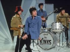 The Kinks-toetsenist Ian Gibbons overleden