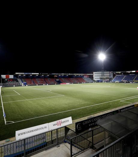 Aramburu bevalt, maar krijgt nog geen contract bij FC Den Bosch