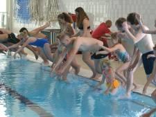 Zwembad De Waterlinie Culemborg nog niet definitief op slot