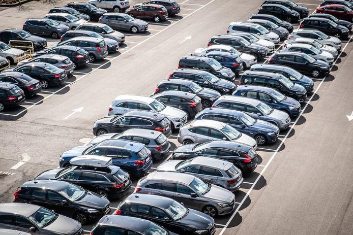 De bedrijfswagen blijft tot dusver het meest aangeboden extralegale voordeel.