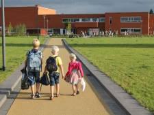 Basisschool 't Gijmink in Goor krijgt vignet Gezonde School