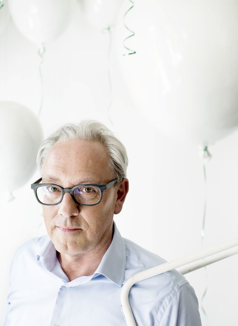 Jan Driessen Beeld Harmen de Jong