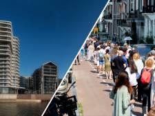Nieuws gemist? Afscheid van Peter R. de Vries en dit peperdure Nijmeegse penthouse kost 8,5 miljoen