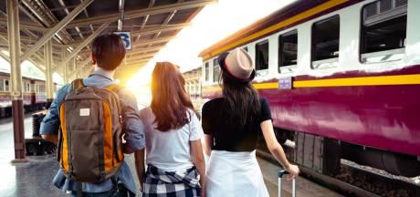 Des contrôles systématiques aux gares et aéroports pour les voyageurs de retour de zone rouge