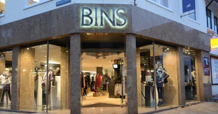 Bins Mode in Wassenaar