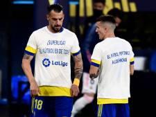 39 clubs espagnols signent un accord contre la Super League