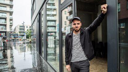#HACKpand op De Munt wordt broeinest voor jong lokaal talent