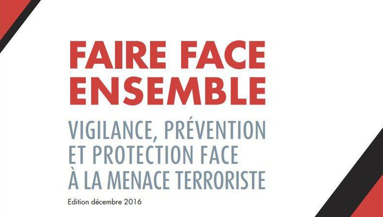 null Beeld Franse overheid
