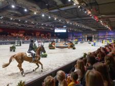 Sluiting IJsselhallen onmogelijke hindernis voor Jumping Zwolle: stekker uit evenement