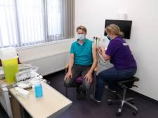 SKB hoeft niet te helpen met vaccineren, want GGD's hebben genoeg capaciteit