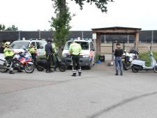 Drugsrijder betrapt in Rijssen met onverzekerde auto zonder APK en 'losse' aanhanger