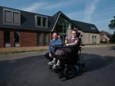 Nieuw wooncomplex Elver in gebruik genomen; 'Nu kan ik eindelijk mijn sociale contacten uitbreiden'