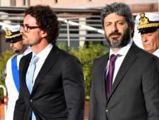 Italiaanse minister: top wegendienst moet weg na brugdrama