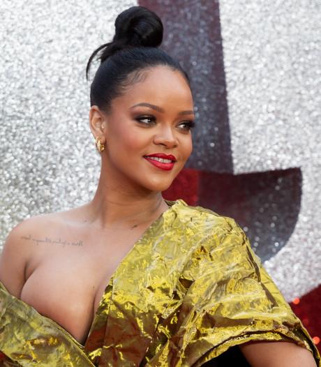 Superster Rihanna vraagt Rutte en Kaag 100 miljoen dollar voor goed doel