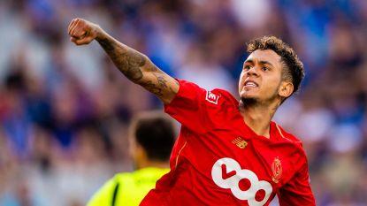 Concurrentie houdt hart vast: Club Brugge wil uitpakken met Edmilson