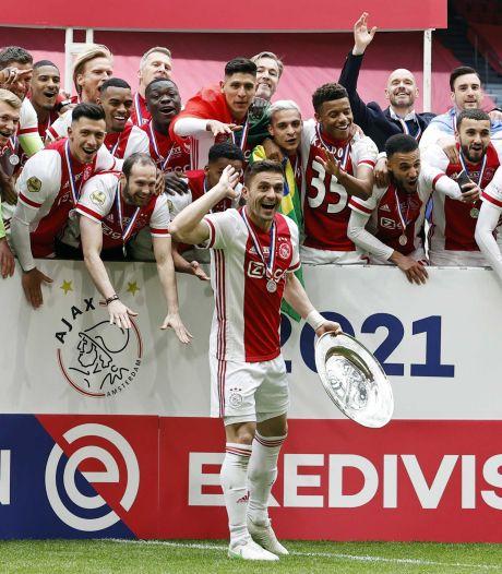 Samenvatting | Ajax - FC Emmen
