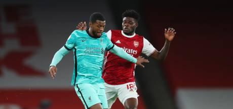 Liverpool tankt vertrouwen tegen Arsenal in aanloop naar kraker tegen Real Madrid