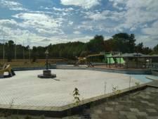 Zwemliefhebbers Eindhoven balen van leeg buitenbad Tongelreep