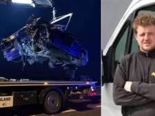 """Crash mortel à Coxyde: """"Timothy n'était pas un fou du volant, sa Maserati était son seul hobby"""""""