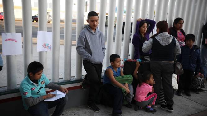 Democraten ontvouwen Bidens immigratieplan: regularisatie 11 miljoen immigranten op tafel