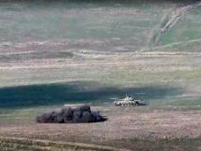 La guerre reprend entre l'Arménie et l'Azerbaïdjan: 39 morts dans une région disputée