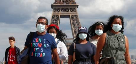 La maire de Paris souhaite rendre le port du masque obligatoire dans certains lieux très fréquentés