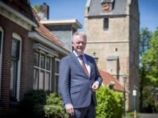 Oud-burgemeester van Losser naar Dronten