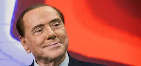 Silvio Berlusconi de nouveau hospitalisé pour des séquelles liées au coronavirus