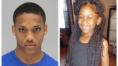 Rapper (19) trekt naar rivaal, vergist zich van appartement en schiet meisje (9) dood