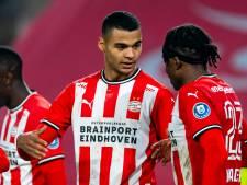 PSV hoopt tegen Feyenoord de ploeg weer grotendeels compleet te hebben