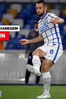 Column Willem van Hanegem   De Vrij weet nu hoe begaan ze met hem zijn bij Feyenoord