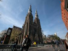 CDA Eindhoven: Catharinakerk niet achter woontoren verstoppen