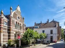 Storm aan kritiek na vertrek joodse gemeente uit Deventer