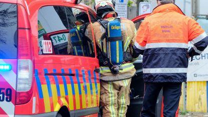 Gezin van vier overgebracht naar ziekenhuis met CO-intoxicatie