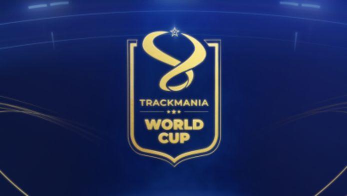 De 26-jarige Tim 'Spam'Lunenburg gaat vanavond spelen in het WK Trackmania, een populair racespel en esport.