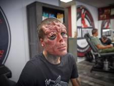 Fascinerend en angstaanjagend tegelijk: dit is Henry uit Venezuela, nu een Ossenaar