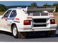 Bizar: iemand betaalde meer dan 4 ton voor deze 35 jaar oude Citroën BX