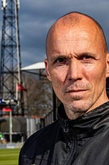 Harmen Kuperus, de harde leermeester van natuurtalent Jay Gorter zoekt confrontatie met doelman: 'Bijzonder, maar heftig jaar'