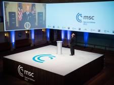 Biden neemt scherp afstand van 'America-first'-politiek Trump, VS weer in Klimaatakkoord