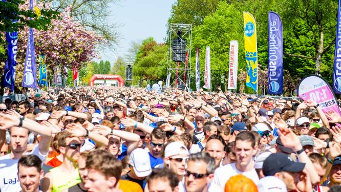10 Miles-gekte, reuzenstoet of natuurbeleving? 5x uit dit weekend in en rond Antwerpen