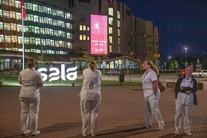 Isala in Zwolle.