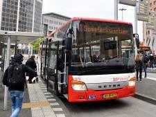Amersfoorters kunnen dinsdag niet rekenen op bus