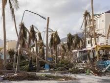'Sint Maarten wil schuilkelders, geen bouwvoorschriften'