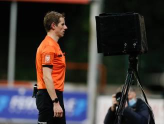 SOS VAR: Nederlandse refs moeten zondag op slotspeeldag bijspringen