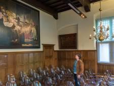 Hasselt leent schilderij uit voor expositie in Mechelen