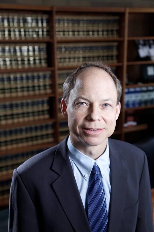 Le juge Aaron Persky.