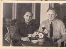 Bevrijder Bill zat vaak met heimwee in de keuken van oma Brinkerhof in Borculo: 'Hij wilde terug naar zijn gezin in Canada, maar er gingen geen boten'